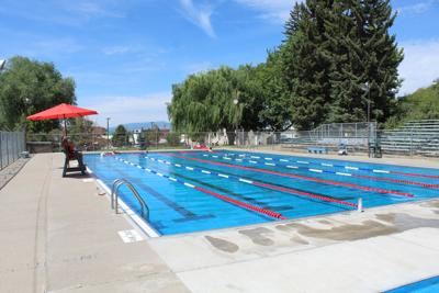 Lakeview swimming pool's last day is early September
