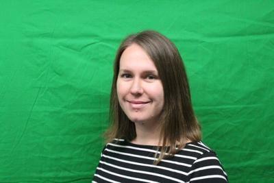 Examiner welcomes managing editor