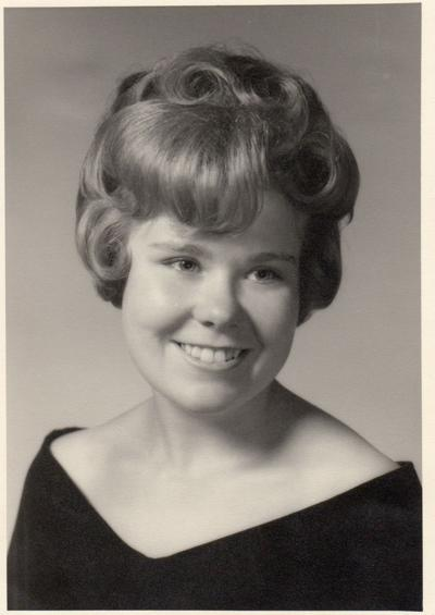 Karen Sue Finlayson Dunnington