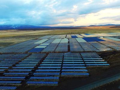 Solar rules meeting postponed