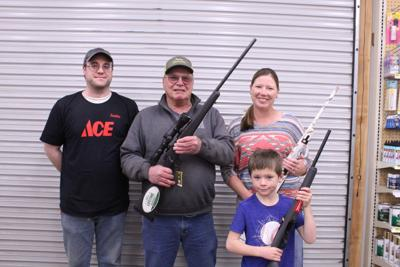 Annual banquet supports love of hunting, projects and outdoor living