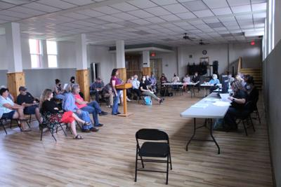 Town Council approves Lockers site rezone