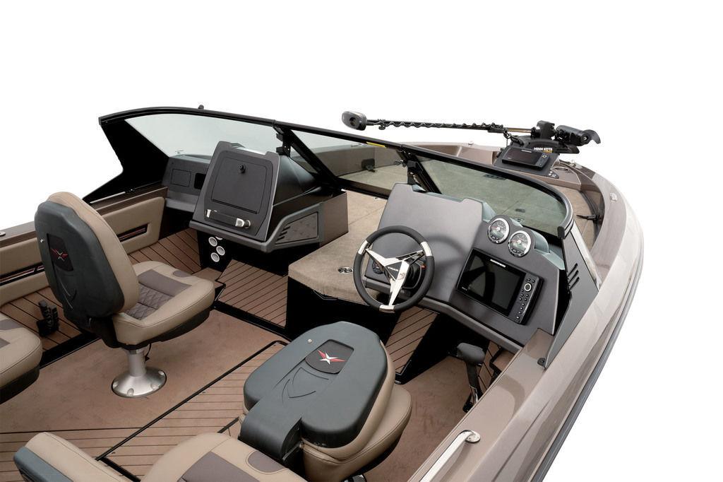 2021  Vexus DVX19 Ultimate Family Fun Machine Multi-Purpose Multi Species Fishing Rig