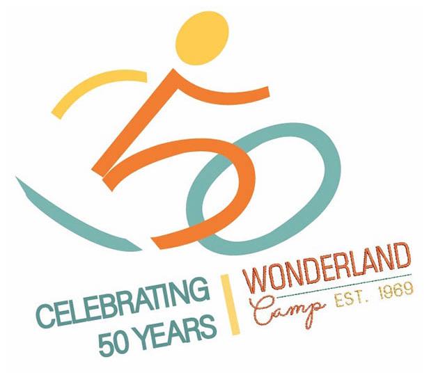 Wonderland Camp Logo