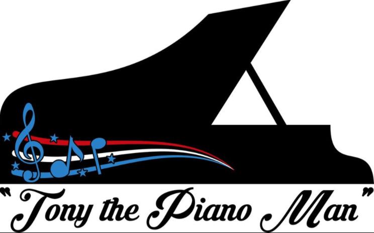Tony The Piano Man