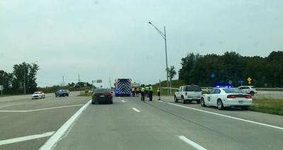 Lake Traffic Alert: Crash On Hwy 54 Backing Up Traffic In