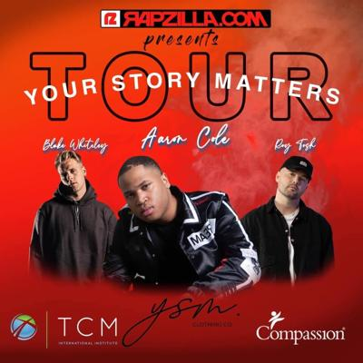 Your Story Matters Tour