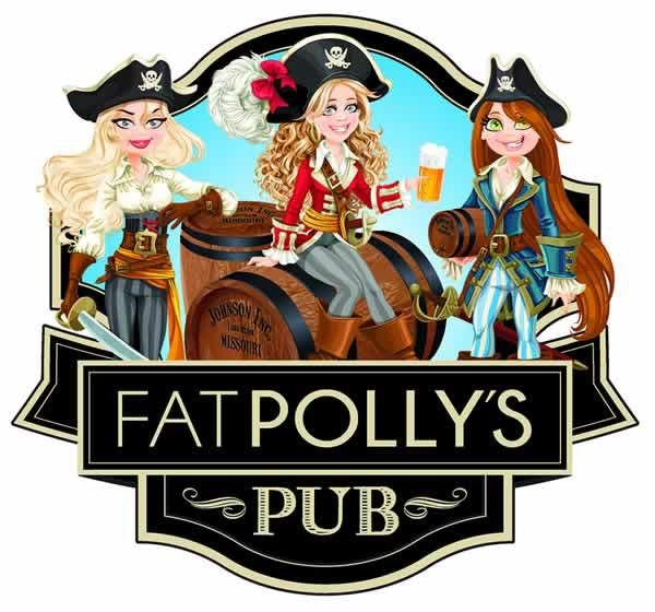 Fat Polly's Logo