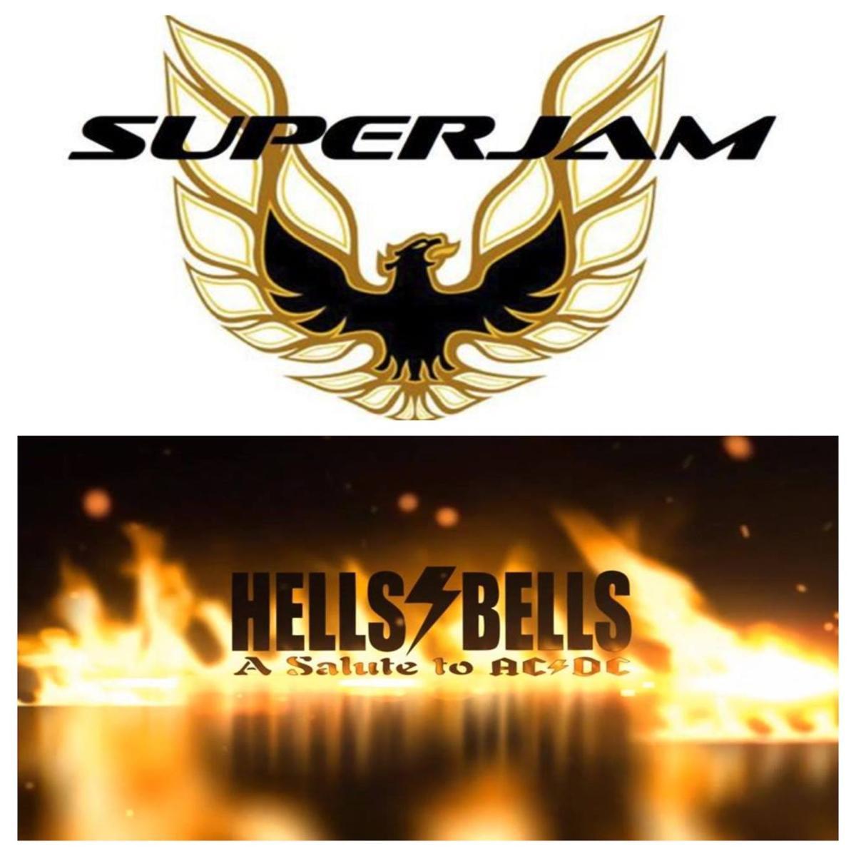Hells Bells Super Jam