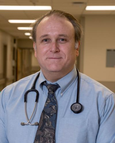 Lake Regional 2018 Physician of the Year Philip Kurle, M.D.