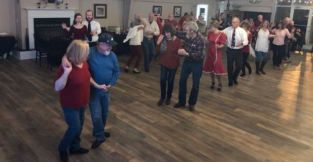 Lake Ozark Swing Dance Club