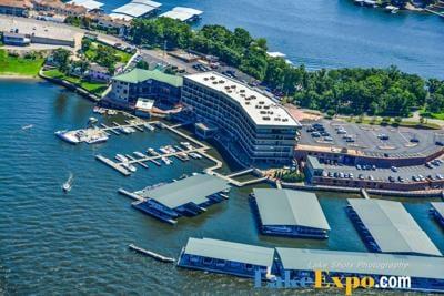 Camden On The Lake - Lake Of The Ozarks