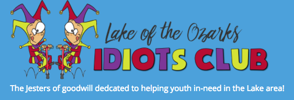Shawnee Bluff Give Back Tuesday Idiots Club