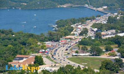 City Of Lake Ozark & Bagnell Dam Strip