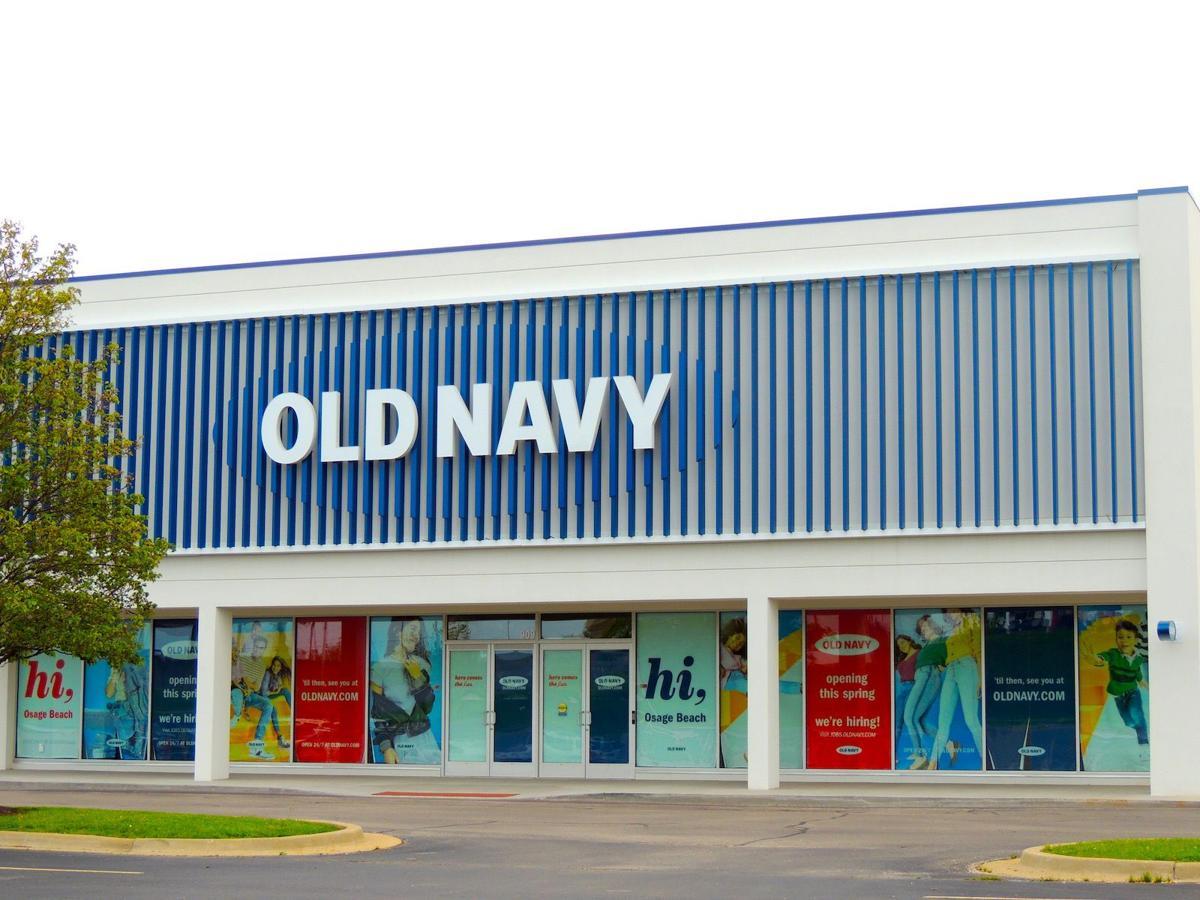 Old Navy - Osage Beach