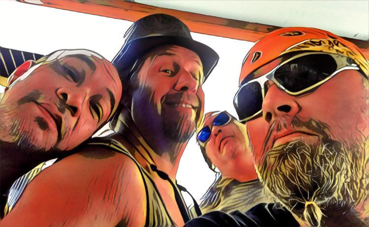 The Baub Eis Band