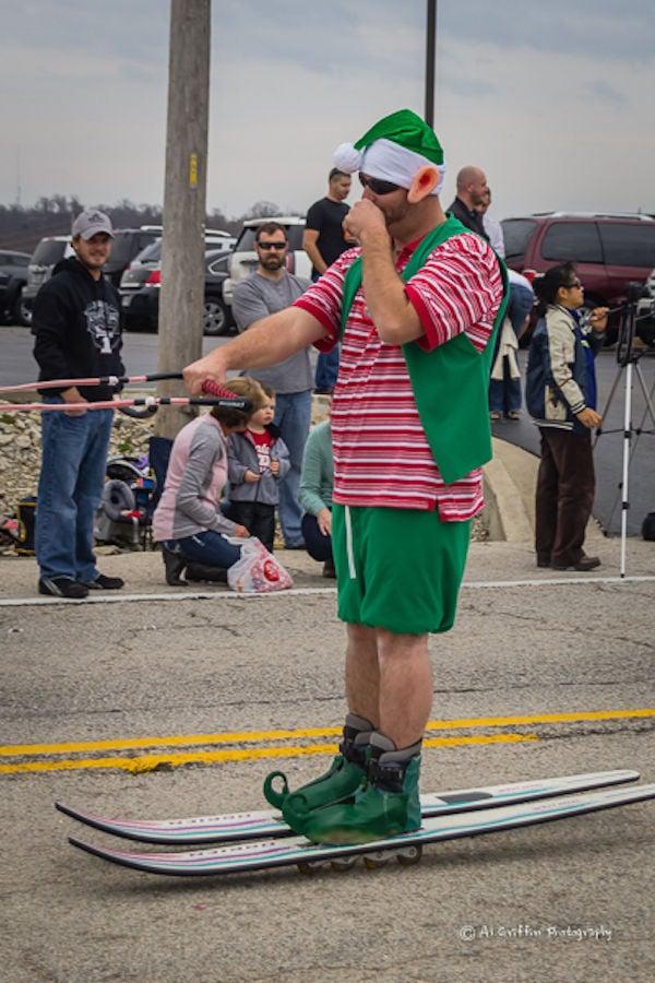 Get Ready To Get Merry! Lake Ozark's Christmas Parade