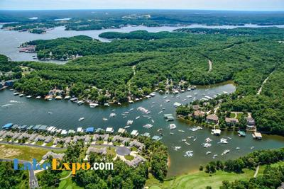 Lake Of The Ozarks Can Be Anything You Want, But Only If You Know Where To Buy