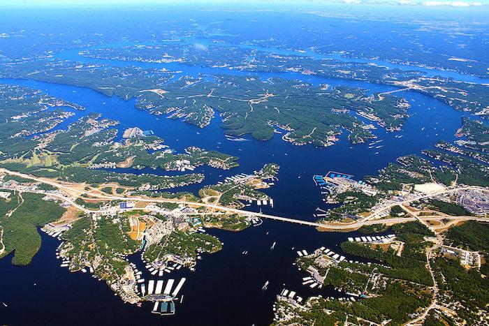 lake of the ozarks resorts