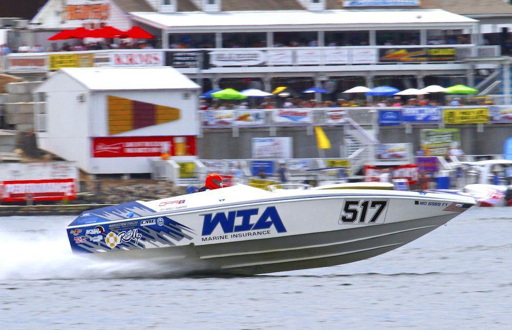 WIA Marine Insurance