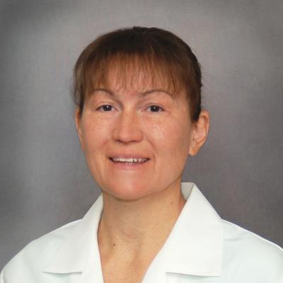 Dr. Amy Thompson