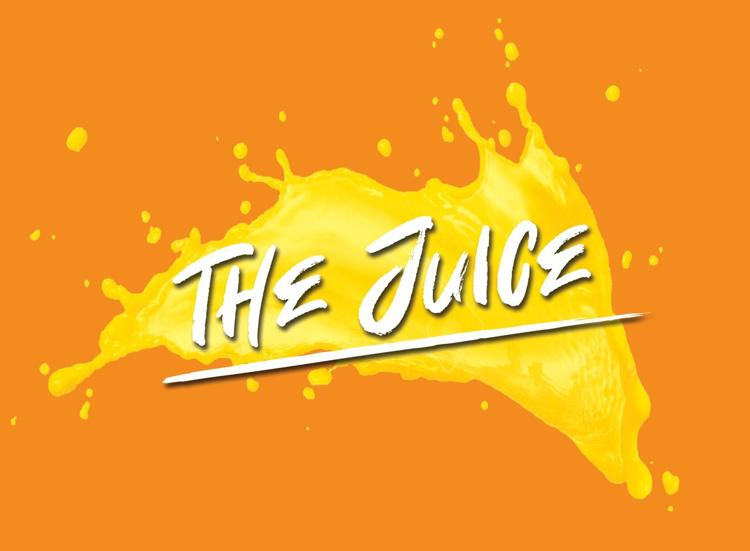 The Juice Logo