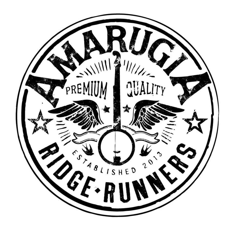 Amarugia Ridge Runners Band Logo