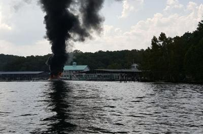 Local Heroes: Husband & Wife Rescued Burn Victims In Boat Explosion