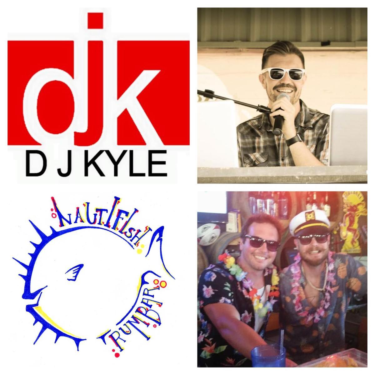 Nautifish/DJ Kyle