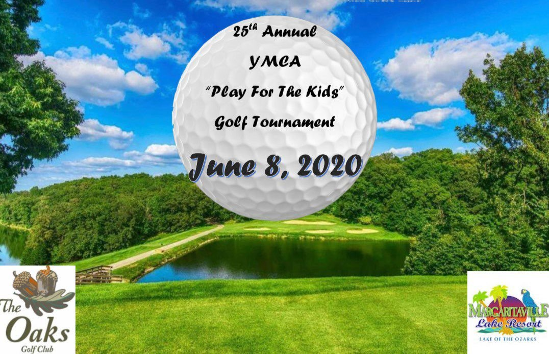 YMCA Play for the Kids Golf 2020