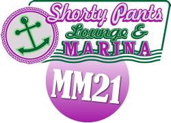 Shorty Pants Logo