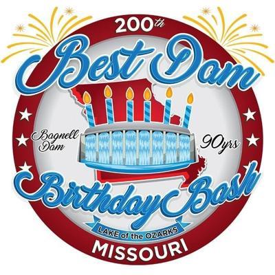 Best Dam Birthday Bash