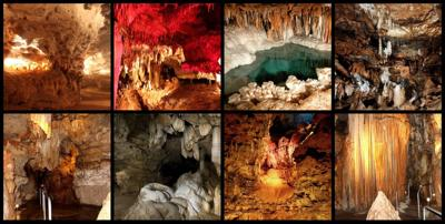 Spelunk! Must-See Caves At Lake Of The Ozarks