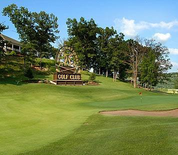 Osage National Golf