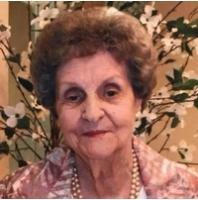 Lois Dean Pemberton