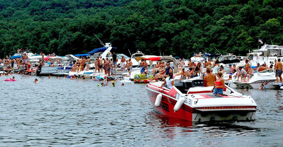 Party Cove' Reality Show Is Late To The Party | Boating At Lake Of The  Ozarks | lakeexpo.com