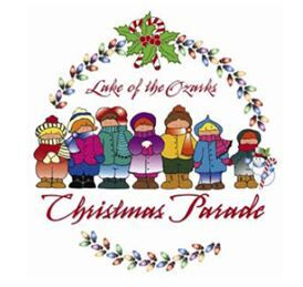 The 36th Annual Lake Area Christmas Parade