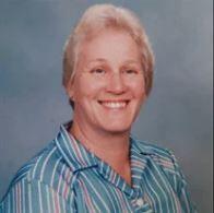 Iris Louise (Bartholow) Sandidge (December 7, 1936 - October 17, 2020)