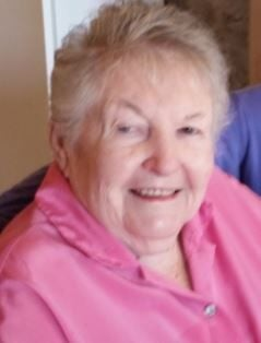 "Kathleen ""Kathy"" I. Kimble (September 15, 1929 - October 14, 2020)"