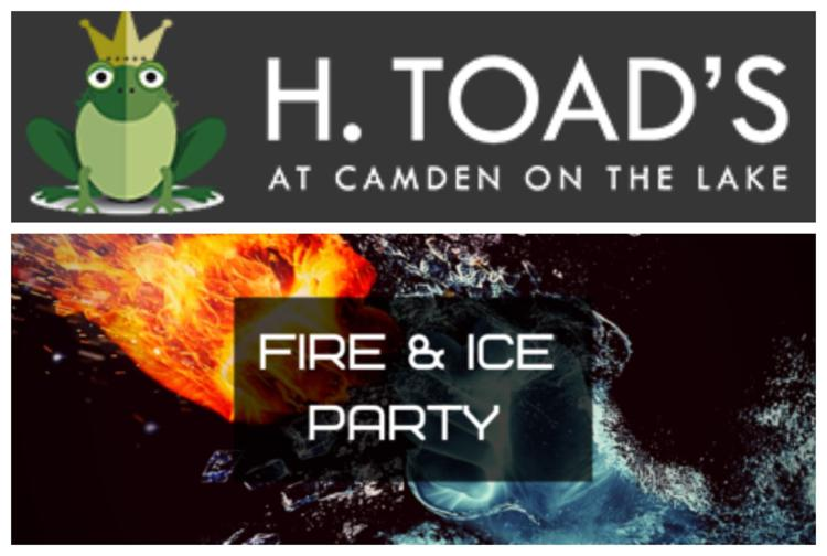 H. Toad's Fire & Ice Party