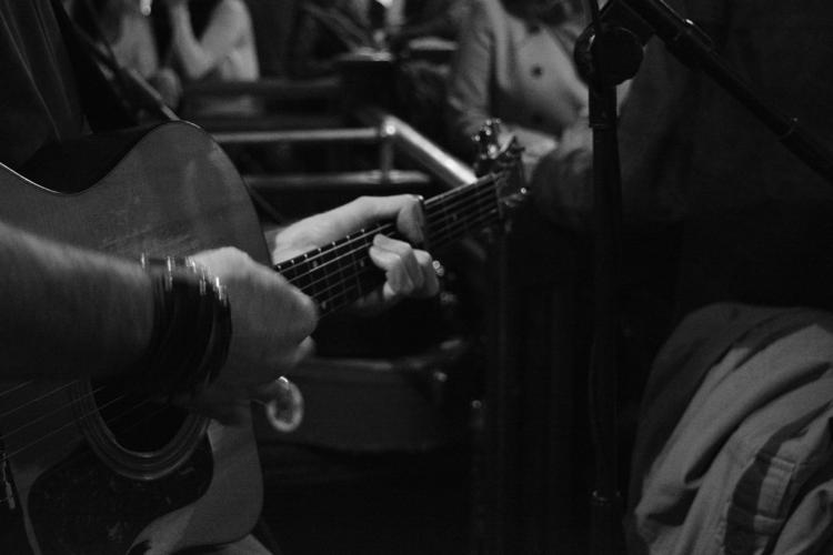 JB Hooks Live Music 2