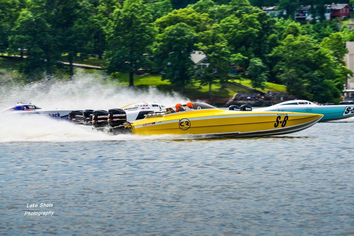 What OPA Brings To Lake Race    And What Lake Race Brings To