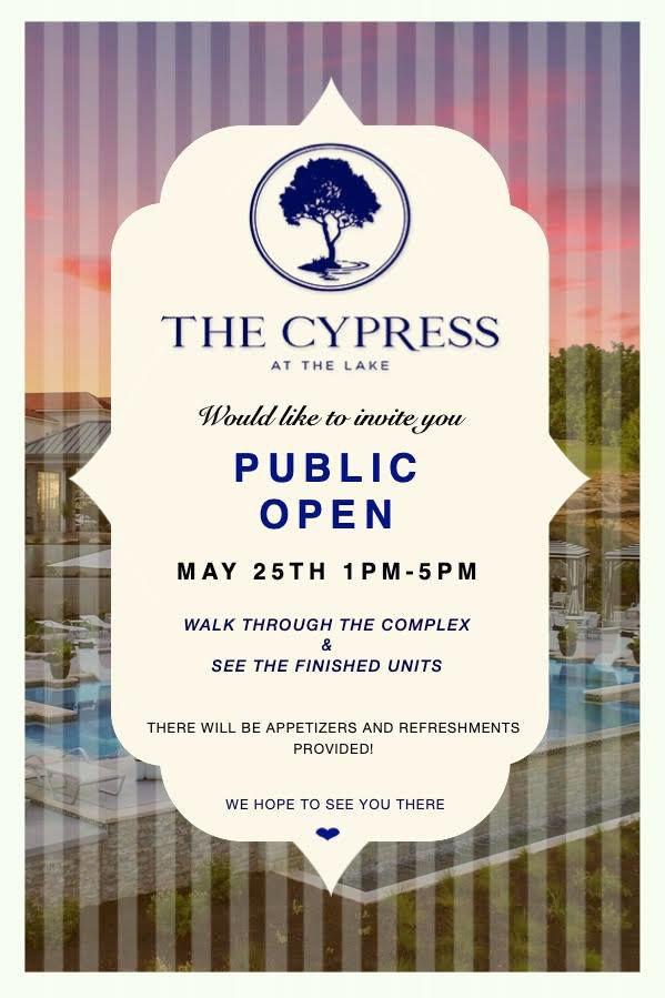 Cypress Flyer