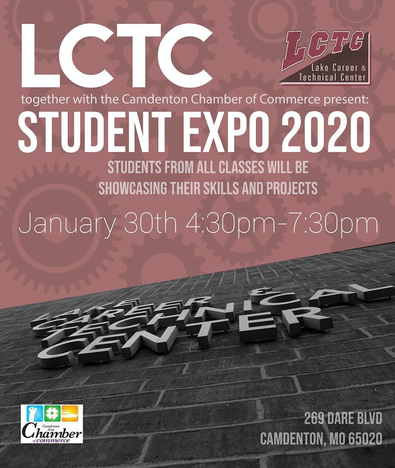 LCTC Student Expo 2020