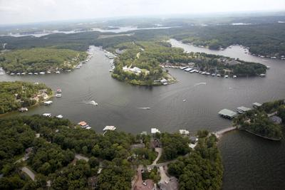 Craving The Lake Life? 'Lakefront Living Realty' To Bring Fresh Interest In Lake Of The Ozarks