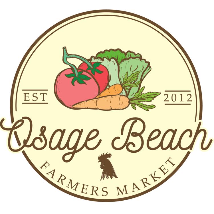 Osage Beach Farmers Market Logo