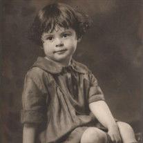 """Dorothy B. """"Dottie"""" Llafet (July 11, 1923 - July 9, 2018)"""