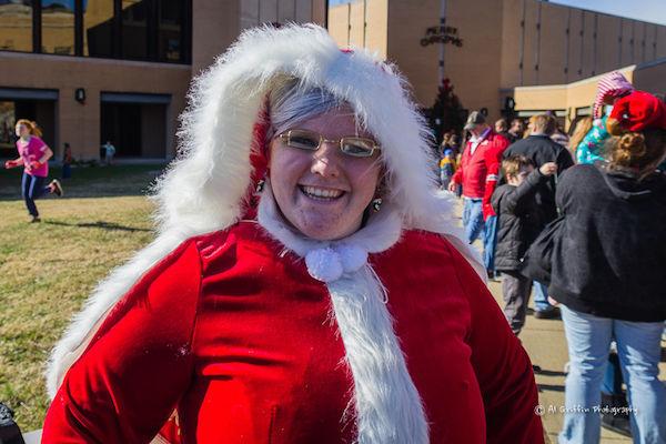 Camdenton Christmas on the Square