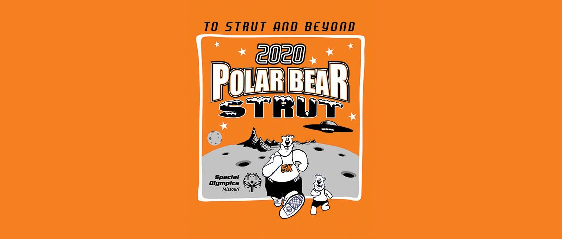2020 Polar Bear Strut