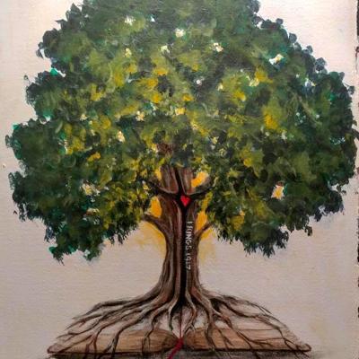 Tree 197 Logo